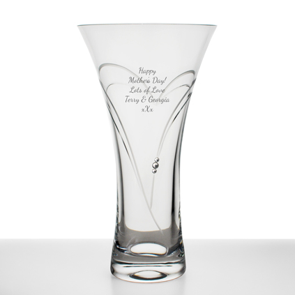 Personalised Vases And Engraved Vases By Keep It Personal