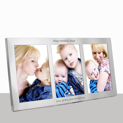 Dad Photo Frames - Personalised Photo Frames Father\'s Day