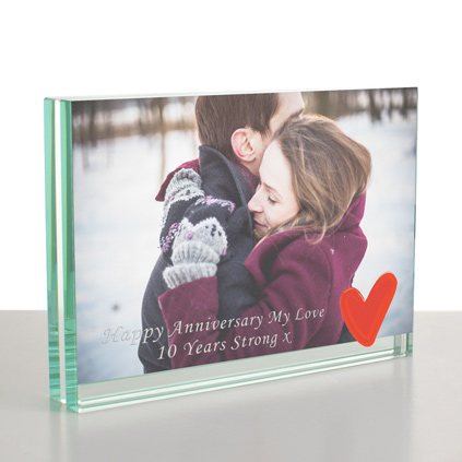 personalised photo frames engraved by keepitpersonal co uk
