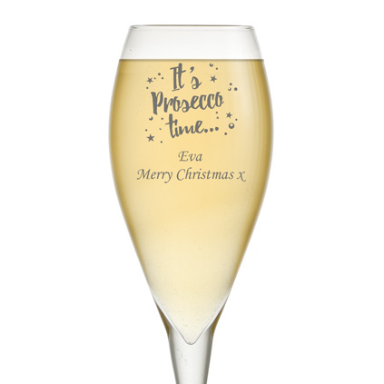 56b181b923d Engraved Champagne Glasses and Flutes – Personalised Champagne Glass ...