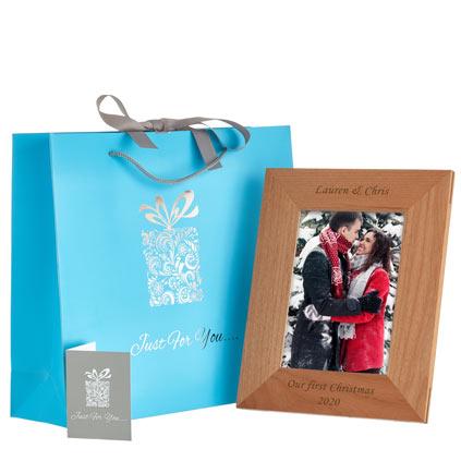 Personalised Wedding Photo Frames Keep It Personal