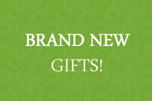 Brand New Personalised Gift Ideas