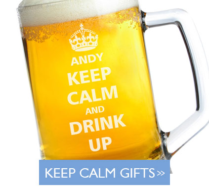 Keep Calm Gifts