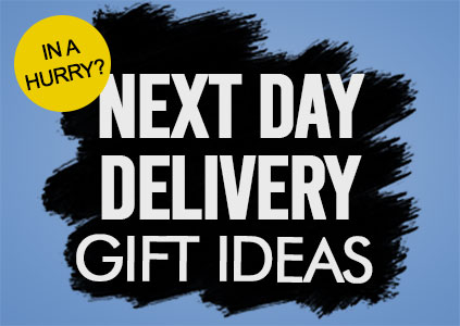 Next Day Delivery Gifts