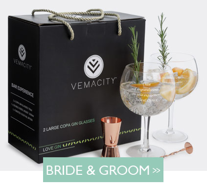 Gifts For Bride And Groom