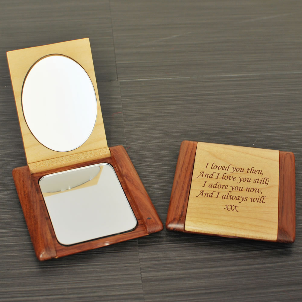 Engagement Frames Engraved