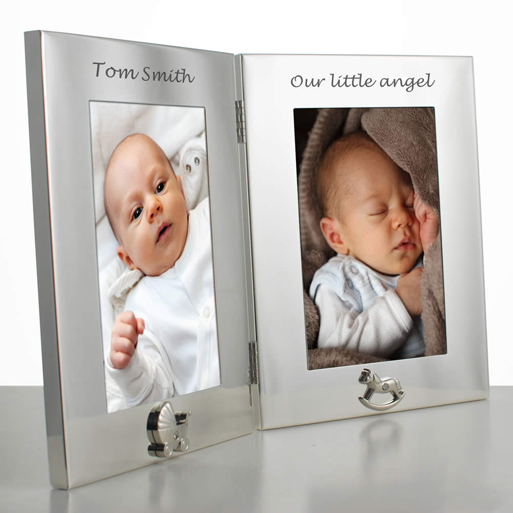 You are here home personalised gifts photo frames personalised