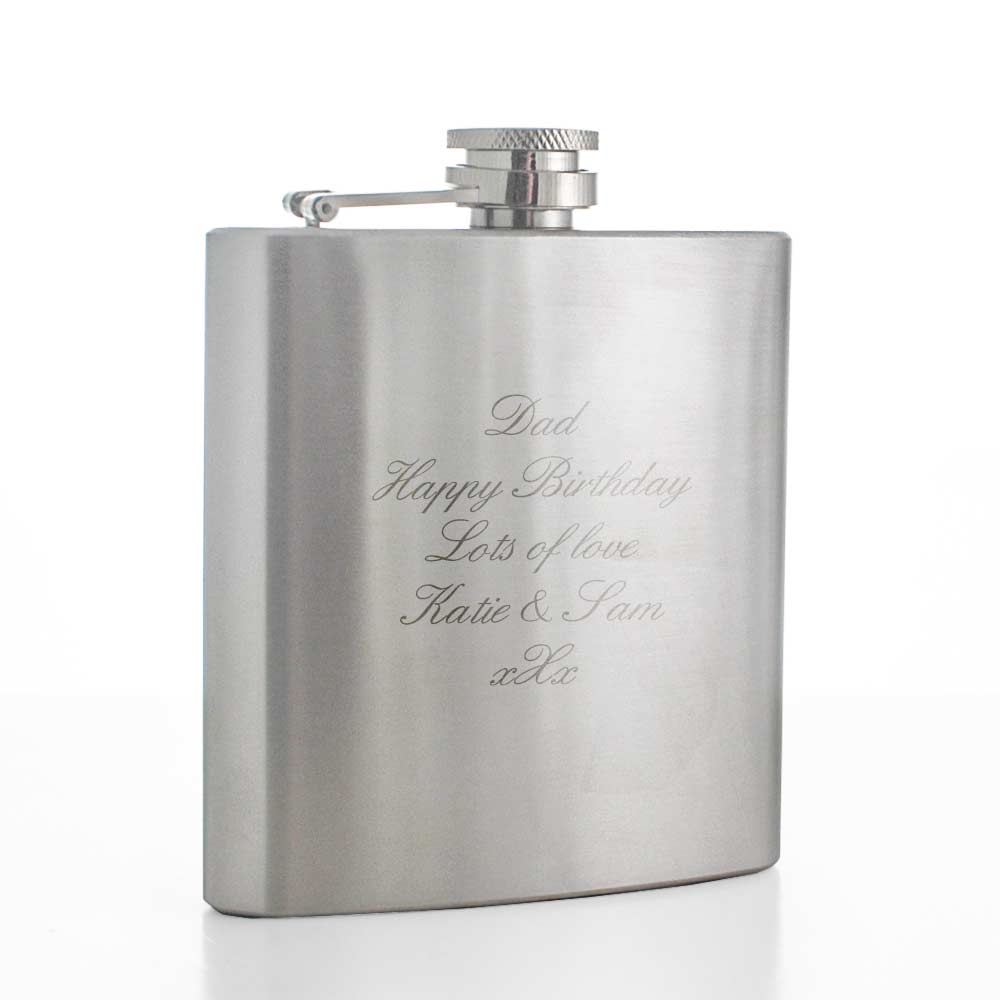 clever quotes about valentines day - Engraved Hip Flask Next Day Delivery And Logo Engraving