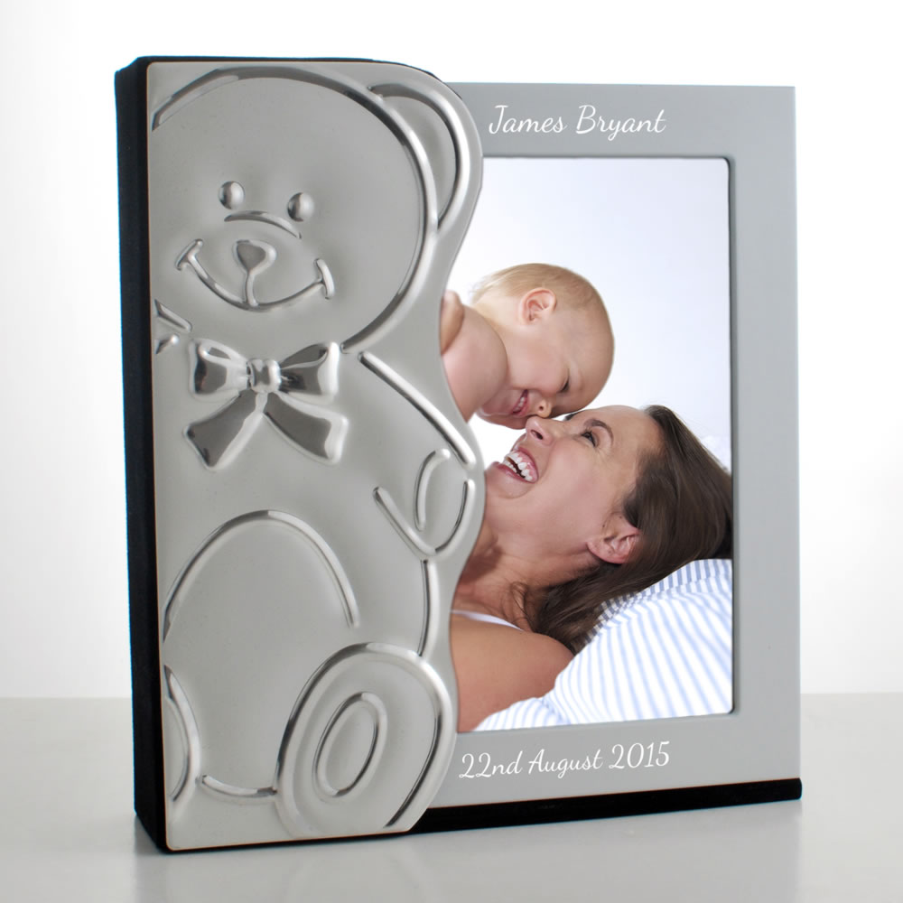 Personalised baby gifts photo album negle Choice Image