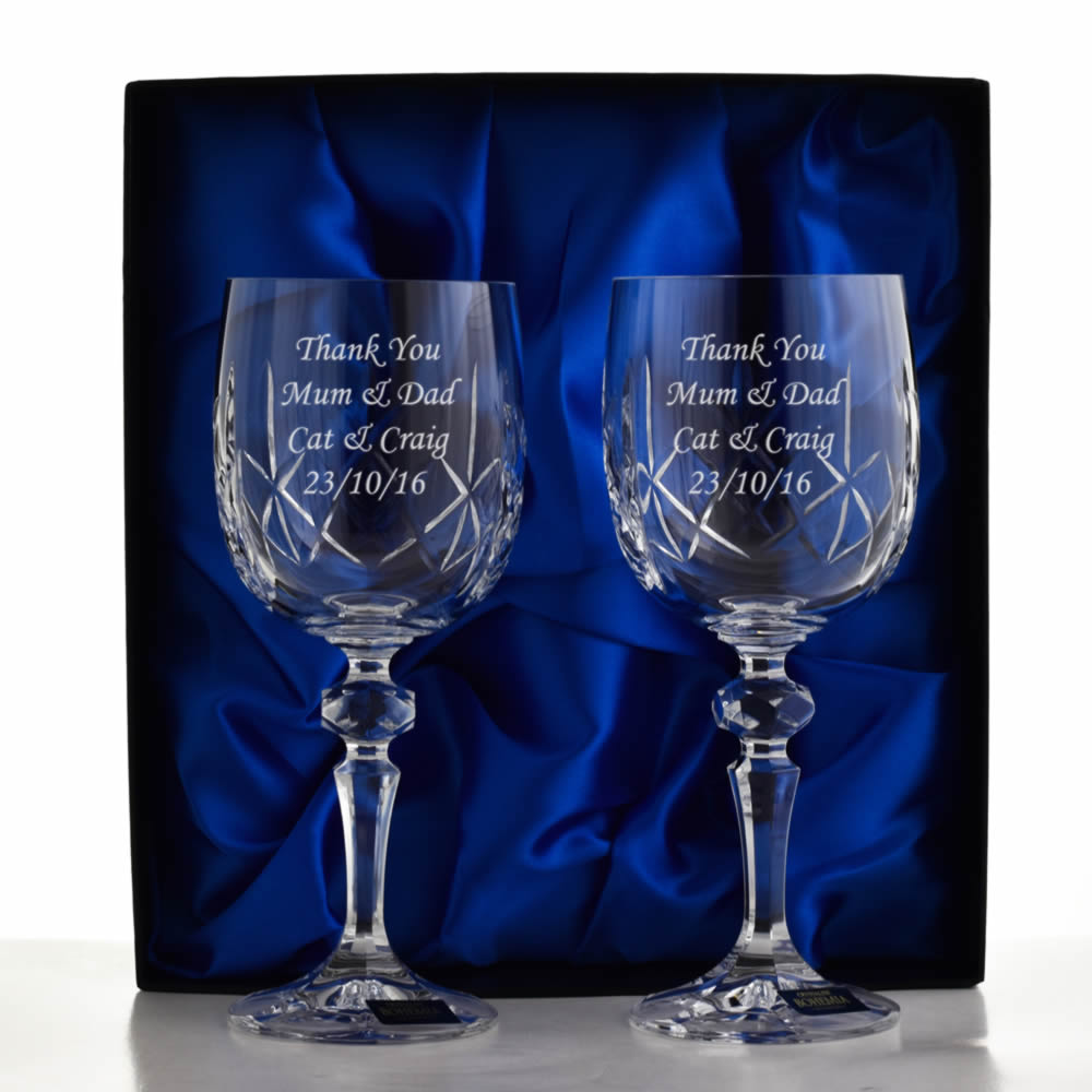 726e2734c6d Personalised Wine Glasses Engraved By Keep It Personal