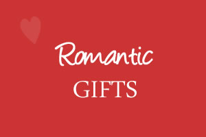 Romantic Gifts And Personalised Valetines Gifts