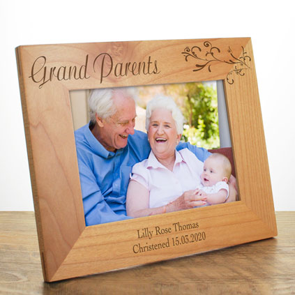 Personalised Gifts for Grandparents with Everything. - Keep It Personal