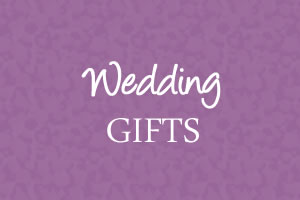 Personalised And Engraved Wedding Gifts
