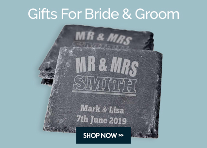 Personalised Wedding Gifts Low Prices Great Quality